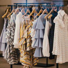Soldes Vêtements : toutes les offres à shopper !