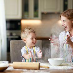 Voilà LA recette de crêpes, facile et rapide, à faire avec les enfants
