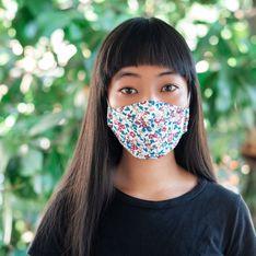 Coronavirus : face aux variants plus contagieux, certains masques en tissus déconseillés