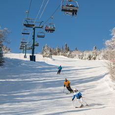 Cette mère de famille importe le coronavirus au ski, 5000 personnes placées en quarantaine