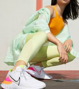 Soldes Nike : Running, fitness, yoga...