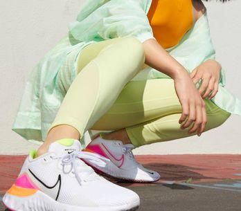 Soldes Nike : Running, fitness, yoga...