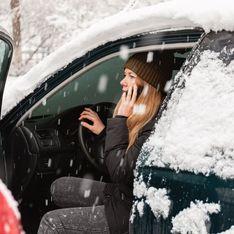 Come guidare sulla neve, i consigli per farlo in sicurezza