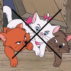 Disney + : Les Aristochats, Peter Pan et Dumbo désormais interdits aux enfants