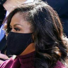 On connaît le secret du regard de biche de Michelle Obama