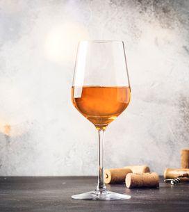 Connaissez-vous le vin orange ?