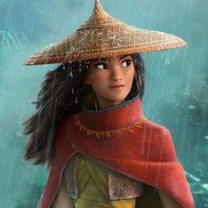 Disney : la bande annonce de Raya est sortie et son héroïne badass nous emballe déjà