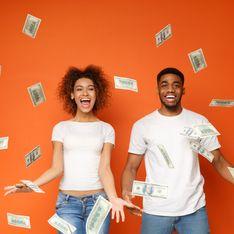 Étude : l'argent fait finalement bien le bonheur et c'est prouvé !