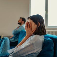 Êtes-vous victime de ''stonewalling'', ce comportement toxique qui mène les couples au divorce ?