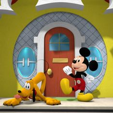 Pourquoi Mickey est LE personnage qui met d'accord parents et enfants ?