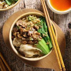 Découvrez les secrets de l'authentique cuisine chinoise avec Mama Ly
