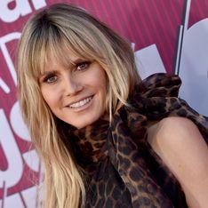 Heidi Klum verrät: Das unterscheidet Leni von den GNTM-Models