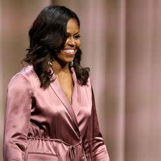 Michelle Obama prépare une version pour enfants de son livre devenir