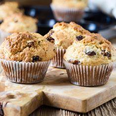 Nutella-Muffins: Himmlisches Rezept mit flüssigem Kern