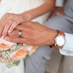 En Espagne, deux patients atteints par le coronavirus se marient lors d'une cérémonie à l'hôpital