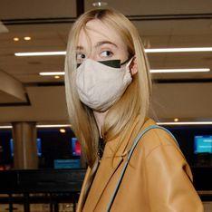 Alltagsmaske über der OP-Maske: Bringt das wirklich etwas?