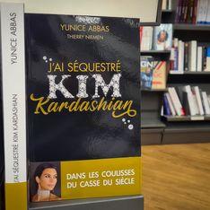 J'ai séquestré Kim Kardashian, un livre testostéroné qui aurait pu raconter tellement plus