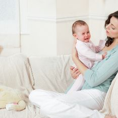 Il piccolo piange: ascoltalo con attenzione per capire come agire al meglio