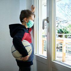 Covid-19 : une quarantaine obligatoire pour les élèves de maternelle en cas de symptômes