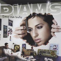 15 ans après l'album Dans ma bulle, Diam's reste la voix de toute une génération