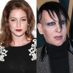 Cette star de Game of Thrones accuse Marilyn Manson : Il diffusait mes scènes de sexe à ses invités