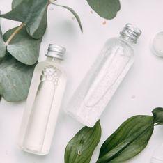 3 recettes de lotions pour le visage à faire soi-même