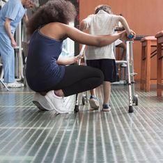 Tellement émouvant : ce petit garçon marche pour la première fois après avoir été paralysé (vidéo)