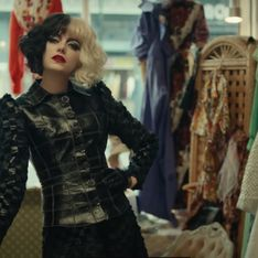 Cruella : la première bande-annonce glaçante avec Emma Stone est sortie