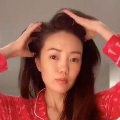 Découvrez l'astuce pour sublimer les cheveux fins qui buzze sur TikTok