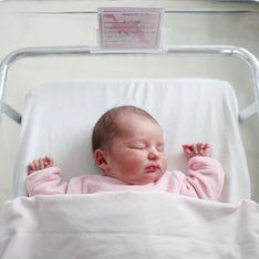 Première greffe d'un utérus en France : un bébé est né grâce au don d'organe de sa grand-mère