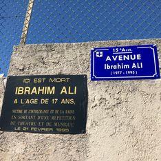 Marseille rend justice à Ibrahim Ali, assassiné par des militants du Front National
