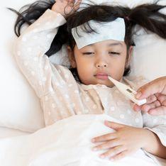 Sa fille est atteinte du syndrome de Kawasaki, elle lance un appel à l'aide
