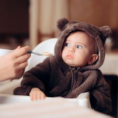 Mon bébé ne mange pas : dois-je m'inquiéter ?
