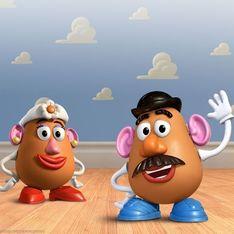 Monsieur et Madame Patate : les célèbres jouets deviennent non genrés !