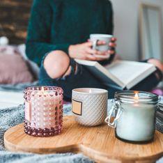 Duftkerzen im Glas: Schöne Düfte für ein schönes Zuhause