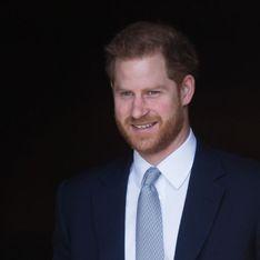 The Crown, le prince Harry est plus à l'aise avec la série qu'avec les tabloïds