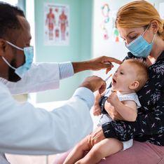Covid-19 : un nouveau variant détecté chez un bébé aux Etats-Unis