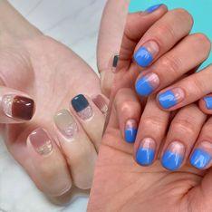 Half-dipped nails : cette manière vraiment originale d'appliquer son vernis à ongles