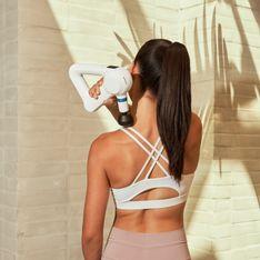 Pistolet de massage : voici les meilleurs appareils à percussion, notre test et nos conseils