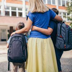 Une école expulse trois enfants car leur mère s'affiche dénudée sur OnlyFans