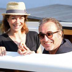 Jean Dujardin et Nathalie Péchalat sont parents pour la deuxième fois