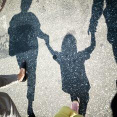 Une école se mobilise pour empêcher l'expulsion de ce père de famille