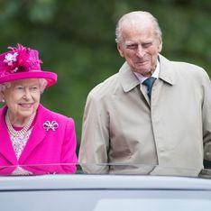 Prinz Philip: Queen-Gatte wurde am Herzen operiert