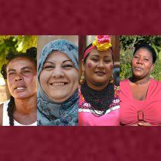 4 héroïnes du quotidien qui luttent contre la faim