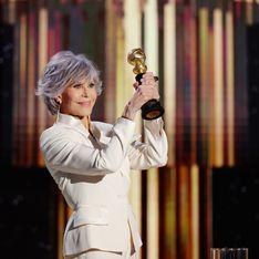 Cheveux blancs : l'astuce de Jane Fonda pour des reflets argentés à prix mini !