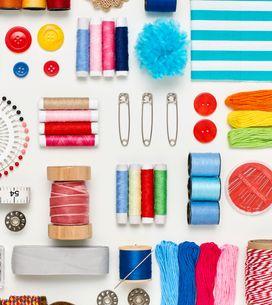 Mercerie en ligne : les meilleurs sites pour acheter son matériel de couture et de loisirs créatifs !