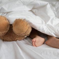 Come funziona il sonno di un bambino nei primi anni di vita?