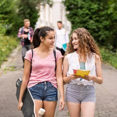 Sexisme : une école veut interdire les décolletés et blouses très courtes attirant le regard masculin
