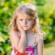 Tout savoir sur les stomatites aphteuses ou herpétiques chez l'enfant