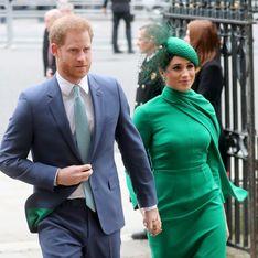 Prinz Charles: Erster Auftritt nach Harrys & Meghans Interview